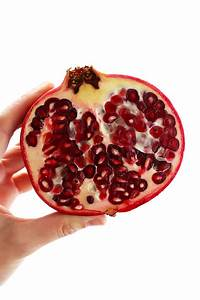 How To: Open & De-Seed A Pomegranate   Gimme Some Oven