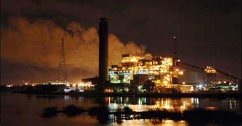 sugar dust 2008 imperial threat explosive ignored plant