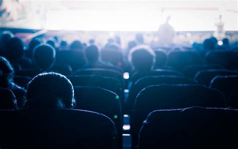 How Covid has killed the movie theatre – Oakton Outlook