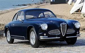 1953 Alfa Romeo 1900 Corto Gara Stradale - Wallpapers and