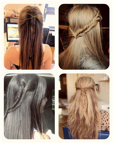 5 latest best braided fishtail hairstyles to inspire you
