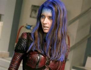 "Amy Acker Angel Illyria | Winifred ""Fred"" Burkle/Illyria ..."