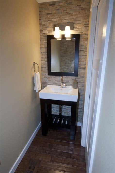 Half Bathroom Designs by 10 Beautiful Half Bathroom Ideas For Your Home A B O