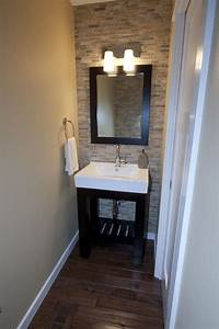 10+ Beautiful Half Bathroom Ideas for Your Home | Small ...