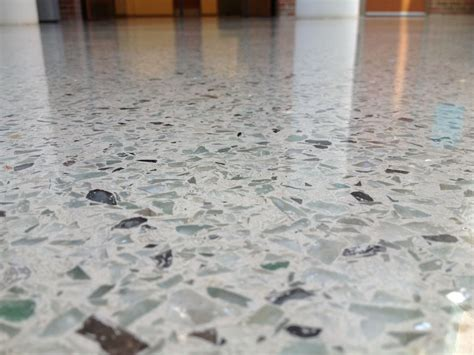 terrazzo flooring i of terrazzo floors but would need radiant
