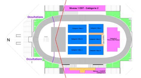 plan de salle palais des sports plan salle palais des sports