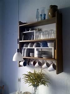 Ikea kuche hack valdolla for Ikea küchenregal