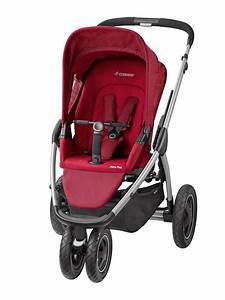 Amazon Maxi Cosi : maxi cosi mura plus pushchair robin red baby ~ Kayakingforconservation.com Haus und Dekorationen
