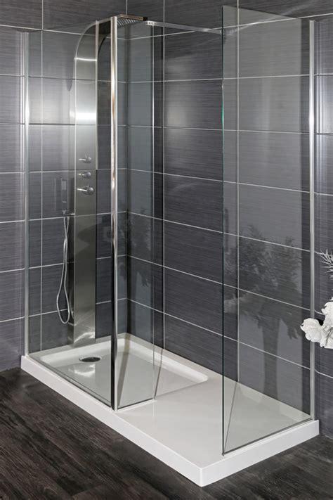 Offene Dusche Glaswand by Offene Dusche Diese Tipps Sollten Sie Beim Kauf
