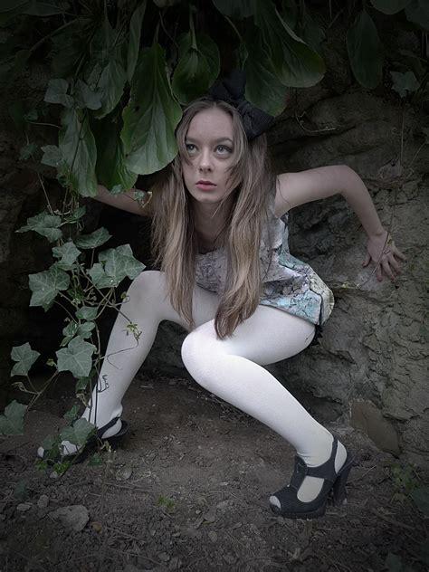 Ala Nylons Skirt Hot Girls Pussy