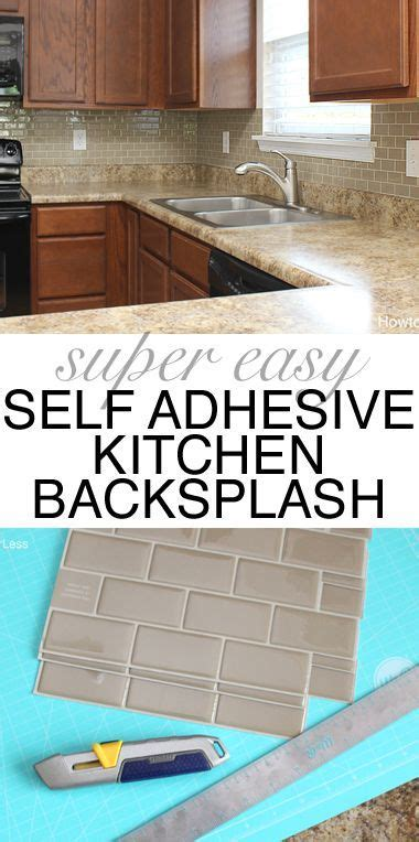 kitchen backsplash self adhesive tiles 194 best home improvement tackle that project images on 7701