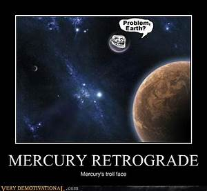 Mercury Planet Funny Jokes - Pics about space