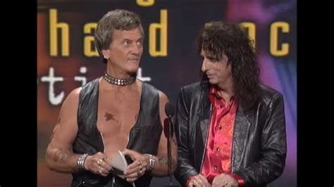 Pat Boone Explains The Story Behind His Leather Clad Ama