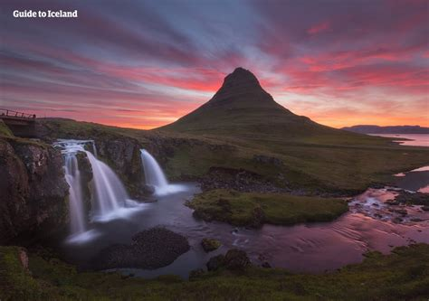 Kirkjufell Guide To Iceland