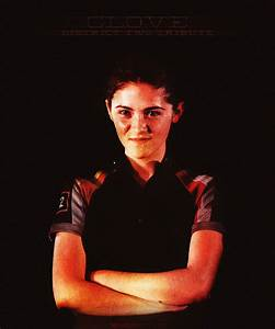 Clove - The Hunger Games Photo (28812111) - Fanpop