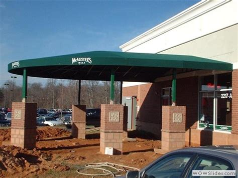 restaurant patio covers and enclosures