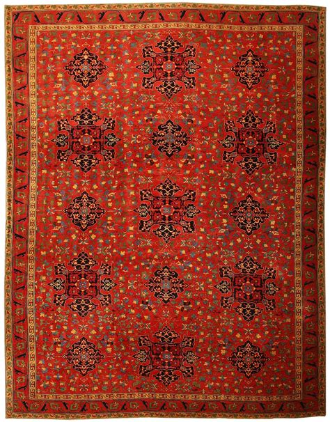 Turkish Rug by Turkish Oushak Rug 44037 For Sale Antiques Classifieds