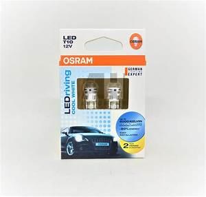 Jual Lampu Senja  U0026 Plat Nomor Led Osram T10 Di Lapak Auto