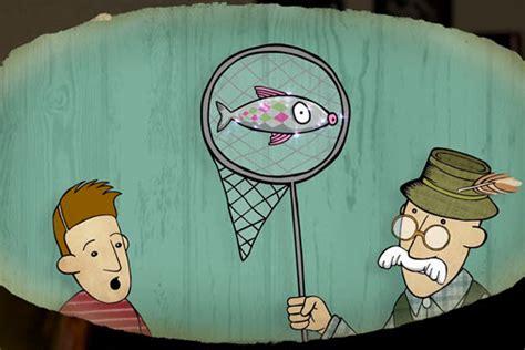 magic fish learnenglish kids british council
