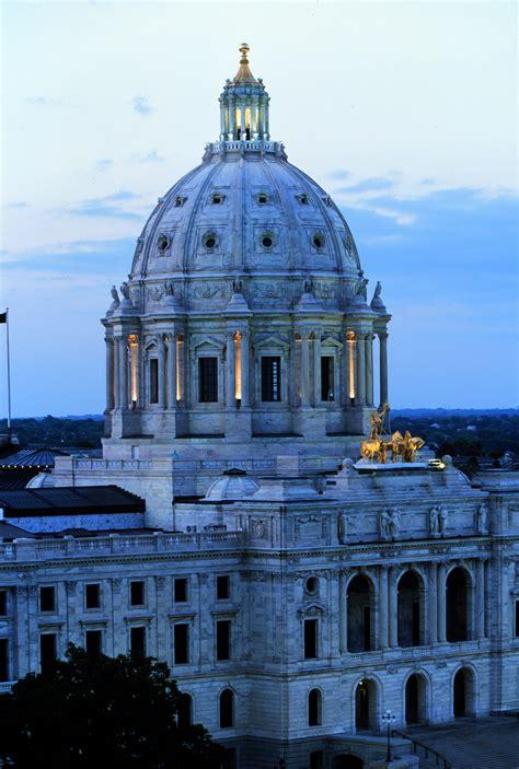 minnesota state capitol saint paul family fun twin cities