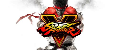 Street Fighter V Confirmed As Ps4, Pc Exclusive