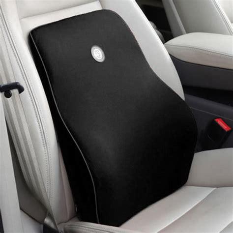 si鑒e voiture ergonomique coussin appui dos et lombaire pour auto voiture