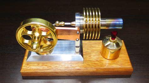 Двигатель стирлинга лучшая конструкция и максимальный кпд