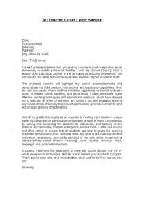Cover Letter For Employment Sle Sle Resume For Teachers Sales Lewesmr