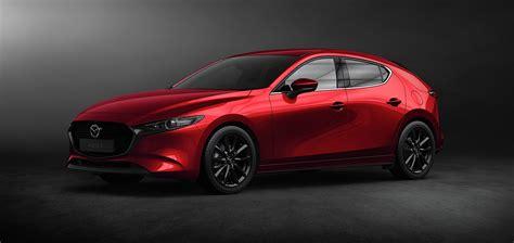 2020 Mazda3 Review
