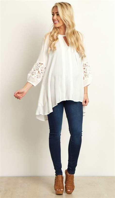 What to Wear to a Baby Shower 36 Ideas to be Comfortable In - Outfit Ideas HQ