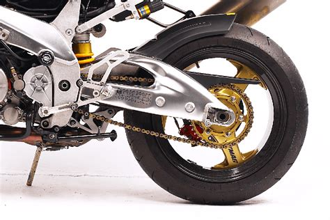 The Best Motorcycle Chain Lube