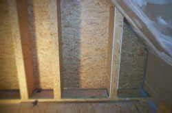 Schiebetür Dachschräge Selbst Bauen : einbauschrank in der dachschraege selber bauen ~ Watch28wear.com Haus und Dekorationen