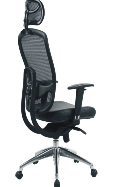 lorell executive high back chair uk 30 unique high back mesh office chair with leather effect
