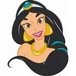 Jasmine Princess Disney Aladdin Cartoon Deviantart Transparent