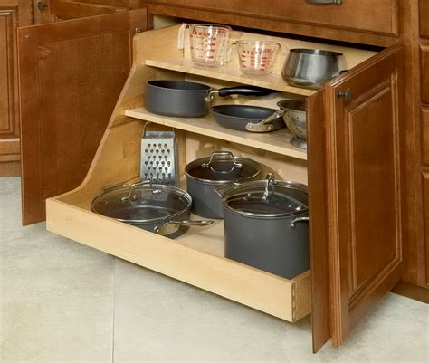 kitchen storage cabinets for pots and pans cabinet pots and pans organizer home design ideas