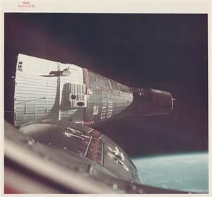 Vintage NASA Photos Show Golden Age of Space Travel - NBC News