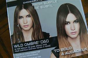 Loreal Paris Feria Wild Ombre Review And GIVEAWAY
