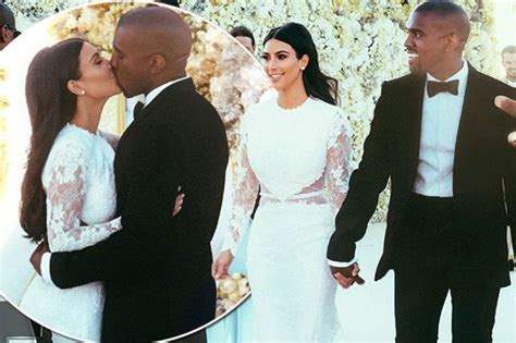 Kim Kardashian 'saved' Her Marriage To Kanye West With A