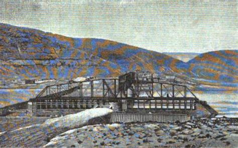 bridgehuntercom  riparia bridge