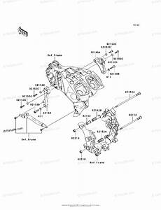 Kawasaki Motorcycle 2006 Oem Parts Diagram For Engine