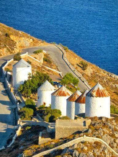 lisola  leros una grecia poco turistica