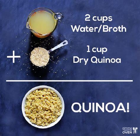 quinoa cucinare alimentazione sana come cucinare la quinoa