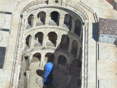 fort boyard visite interieur vu de l interieur de fort boyard en helicopt 232 re lolotte75014