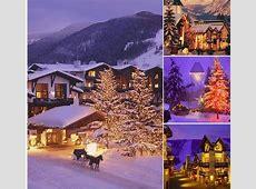 Winterlandschaften Weihnachtsbilder kostenlos downloaden
