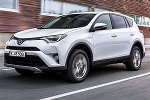 Versicherung Toyota Rav4 Hybrid : toyota rav4 2 5 hybrid erster test schon gefahren ~ Jslefanu.com Haus und Dekorationen