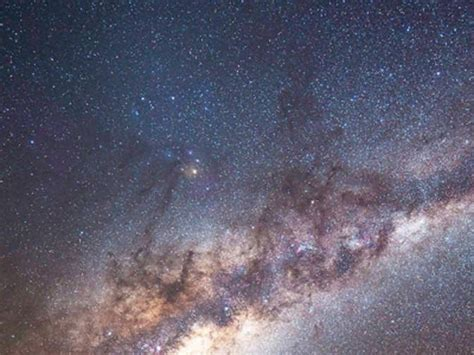 How Is The Milky Way Formed by Milky Way May Have Formed Inside Out The Economic Times