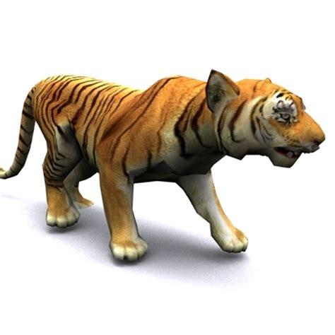 animated tiger wallpaper  wallpapersafari