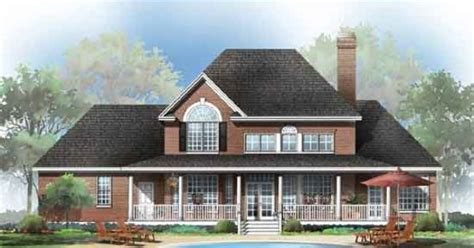 The Peppermill House Plan Images