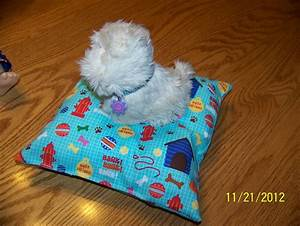 Cute girl dog beds design house photos for Dog beds for girl dogs
