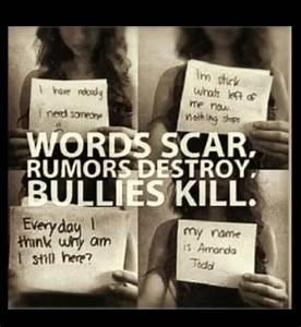 don't bully on Tumblr